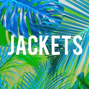 Jackets & Blazers - Jackets, sweaters and vests!